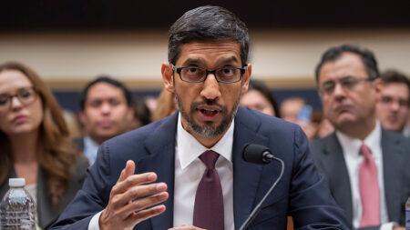 【創価企業Googleの終焉】幹部社員36人(全体の10分の1)がトップに反発し退職