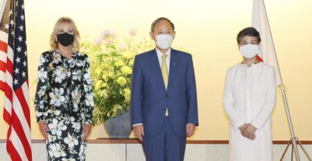 【東京五輪】来日した海外の要人85人に対し、接待費43億円! オリンピックは上級国民の贅沢三昧のために開催される