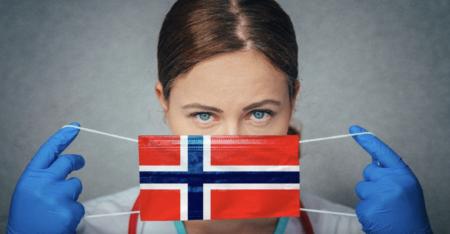 【コロナ茶番のカラクリ】コロナ感染者ゼロだったノルウェーで、ワクチン接種開始後にコロナ感染者数が激増