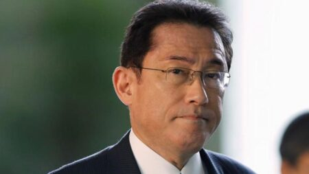 【自民党総裁選】岸田文雄はシンガポールの初代首相「李光耀」の親戚、かつJAL123便を撃墜した「九鬼家」の血筋である可能性大!!