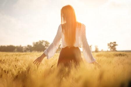 自己満足ために生きるのをやめてこそ全てが満たされるという衝撃的な真理の法則(十二弟子・KAWATAさんの証)