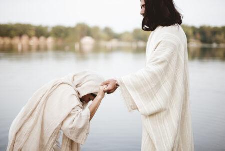 聖書に書かれた奇跡が、RAPTさんの周りでも実際に起きている(十二弟子・KAWATAさんの証)