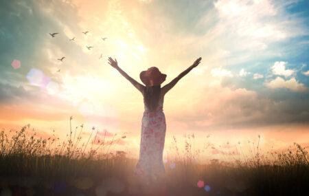 心の汚れが一つずつ取り除かれることで、心の苦しみが一つずつなくなっていく(十二弟子・エリカさんの証)