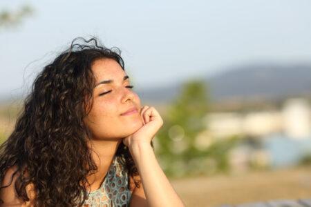 どんなことがあっても動揺することなく、平安と希望で満たされる生き方(十二弟子・エリカさんの証)