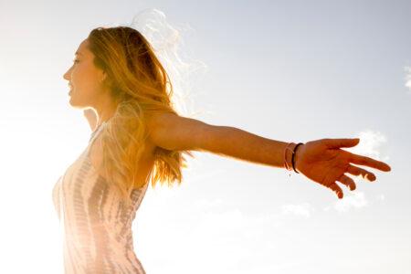 神様の与える救いとは、単に助けの手を差し伸べてあげることではなく、その人が自立して幸せに生きられるようにしてあげること(十二弟子・KAWATAさんの証)