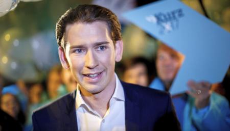 【オーストリア】ワクチンパスポート推進派だったクルツ首相が汚職容疑で辞任