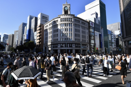 【コロナ茶番収束か】緊急事態宣言が解除された東京都で新規感染者が今年最少の60人に