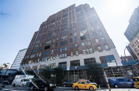 【創価企業による乗っ取りが深刻化】ニューヨークでGoogleなどのビックテック企業が次々と不動産を買収