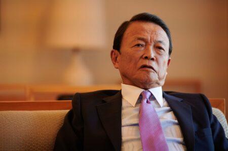 【民衆の勝利】大阪市の「水道民営化」が頓挫 麻生太郎が死亡した影響か?