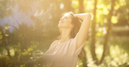 本当の神様を信じて、心も体もみるみる明るく美しくなる喜びを知った(十二弟子・ミナさんの証)