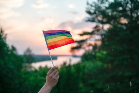 LGBTはカルト思想で、おかしいものはおかしいし、子供にも見せたくない(十二弟子・ミナさんの証)